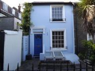 1 bedroom End of Terrace property for sale in Pier Cottages, Pier Road...