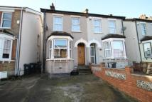 3 bed semi detached home in Priory Road, Dartford...