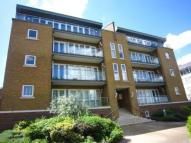 Lightermans Way Flat for sale