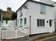 2 bed semi detached home for sale in Dartford Road...