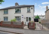 3 bed semi detached home for sale in Eynsford Road...
