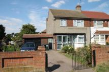3 bedroom semi detached home for sale in Watling Street, Dartford...