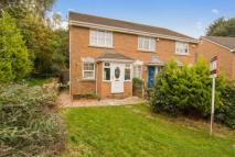 2 bed Terraced house in Merryweather Close...