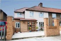 Knockholt Road semi detached property for sale