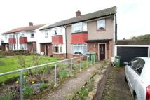Berryhill Gardens semi detached house for sale