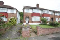 semi detached home for sale in Crookston Road, Eltham...
