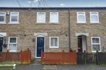 2 bedroom home in Grace Close, Mottingham...