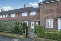 Witherston Way Terraced house for sale