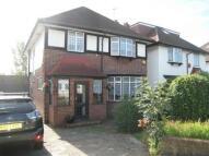 3 bed Detached property in Westhorne Avenue, Eltham