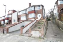 Crookston Road semi detached property for sale