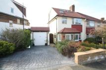4 bedroom semi detached home in Berryhill, London