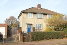 3 bedroom semi detached home for sale in Langbrook Road, London
