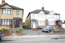 3 bed semi detached home in Felhampton Road, London