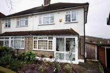 3 bed semi detached property in Allenswood Road, London