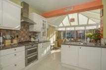 Terraced home in Witherston Way...