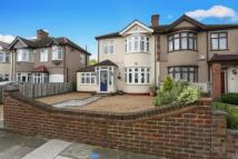 3 bed semi detached house in Broad Lawn, London