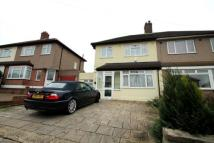 3 bedroom semi detached property in Dunblane Road, London