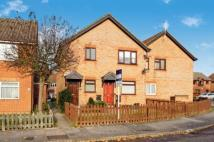 Maisonette for sale in Ravenscroft Crescent...
