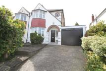 3 bedroom home for sale in Crossmead, Eltham