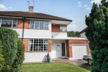 semi detached property for sale in Sidcup Road, Eltham
