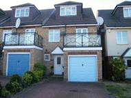 4 bed End of Terrace property in Waterside Lane...
