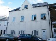 Canterbury Street Flat for sale
