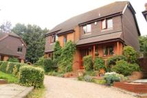 4 bed Detached house for sale in Townfield Corner...
