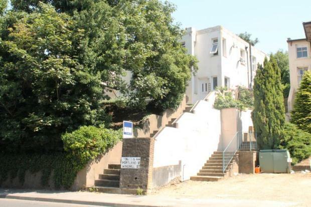 2 Bedroom Flat For Sale In Tivoli Gardens Windmill Street