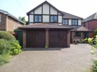 Detached property for sale in Church Road, Hartley...