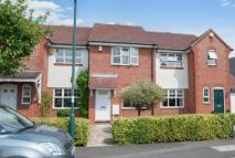 2 bed Terraced house for sale in Pentstemon Drive...