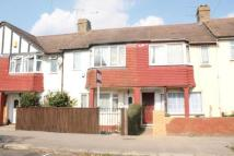 3 bedroom Terraced property in St. Marks Avenue...