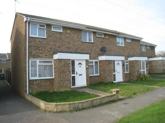 2 Bedroom Terraced House For Sale In Maidstone Kent ME14