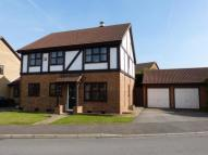 Detached property for sale in Henley Fields, Weavering...