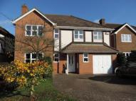 4 bed Detached property for sale in Harrow Way, Weavering...