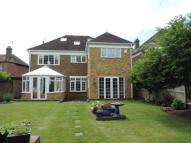 Detached property in Honey Lane, Otham...