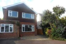 4 bedroom Detached home in Grove Green Road...