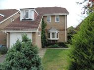 3 bedroom Detached house for sale in Coltsfoot Drive...