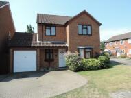 3 bedroom Detached property for sale in Haywain Close, Weavering...
