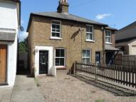 semi detached home for sale in Ware Street, Bearsted...