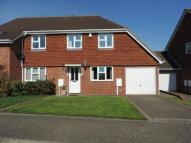 3 bedroom semi detached property in Camomile Drive...