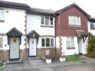 Terraced house for sale in Alice Thompson Close...