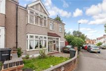 3 bed semi detached property in Harland Road, London