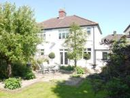 3 bedroom semi detached property for sale in Holme Lacey Road...
