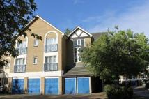Flat for sale in Water Lane, London