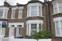 1 bedroom Flat for sale in Darfield Road, London