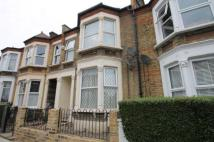 Terraced property in St. Asaph Road, Brockley
