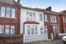 4 bedroom Terraced home in Whitburn Road, London