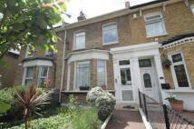 Terraced home in Brockley Road, London