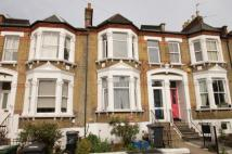 Terraced home for sale in Waller Road, London