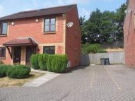 2 bed semi detached property in Alex Hughes Close...